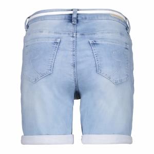 Shorts bleached denim 830