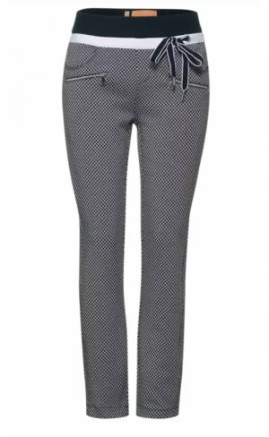 Trouser Jersey logo