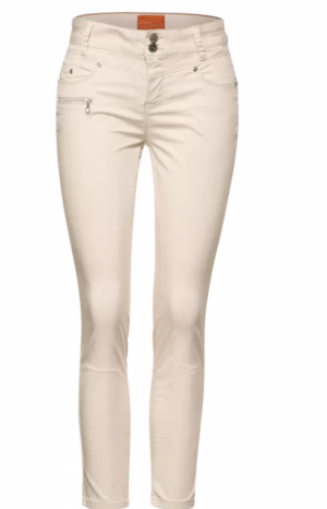 Casual fit 28 inch 12934 milky san