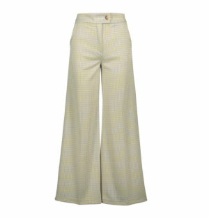 Almeria trousers geel
