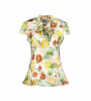 Minneapolis blouse logo