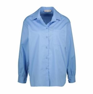 San Jose bloes light blue