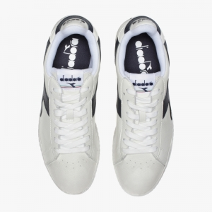Game L Low waxed logo