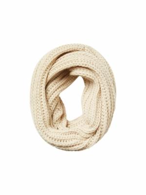 nela scarf logo