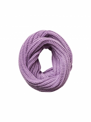 nela scarf hyacinth