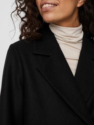 Fortuneaddie long jacket logo