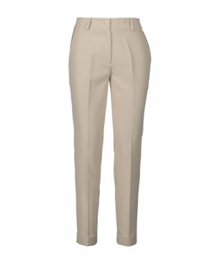 Virginia trousers logo