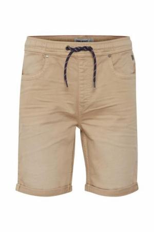 Demin shorts jogg logo