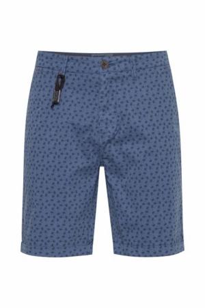 Woven shorts logo