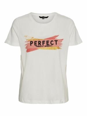 Camilla Francis T-shirt logo