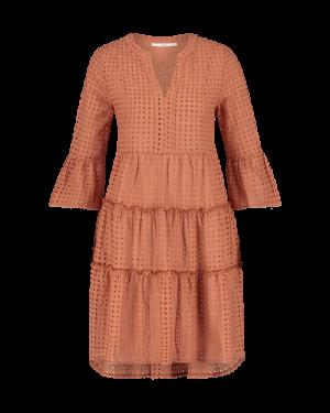 Kampur terra dress. 171532 Terra