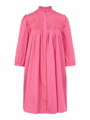 Robbia 3-4 dress fandango pink Pink