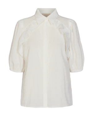 Alia blouse off white