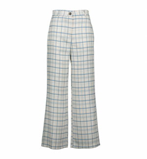 Armstrong trousers. Light blue