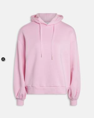 Peva hoody light pink