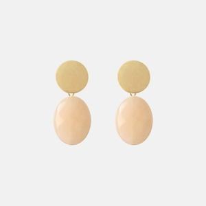 Sophie earrings. logo