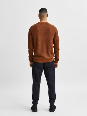 Wes knit NOOS Monks Robe