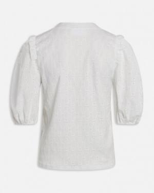 Eina shirt white