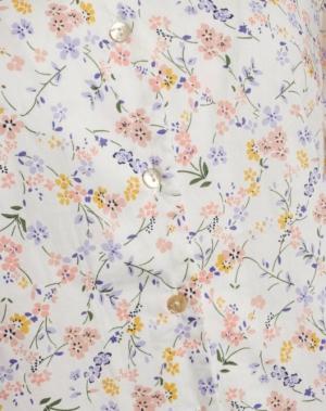 Esila shirt small flower