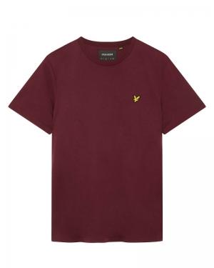 Plain t-shirt logo