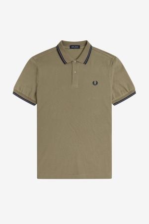 Twin tripped shirt logo
