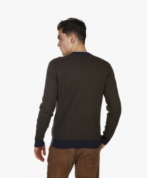 Pullover Deep Forest