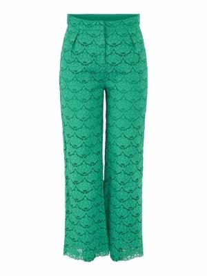 Clara HW pant jolly green