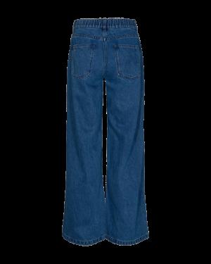 bagger-je-flare medium blue