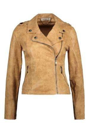 Anouk jacket camel