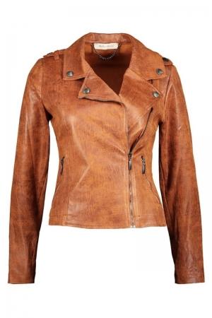 Anouk jacket logo