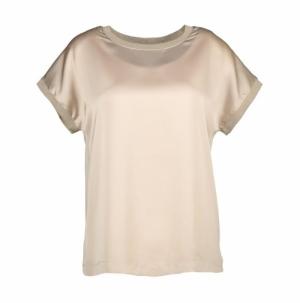 Marion blouse logo