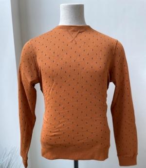 Sweatshirt Glazed ginger