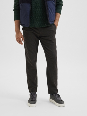 Bristol Pants Ermin/black