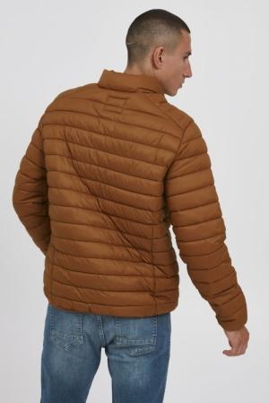 Outerwear glazed ginger