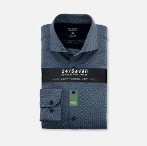 Flex Jersey hemd logo
