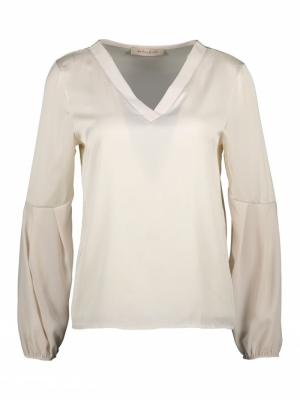 Inaya blouse off white