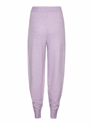 Lefille pants lavendula
