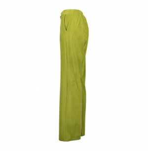 Eveline trousers Olive green