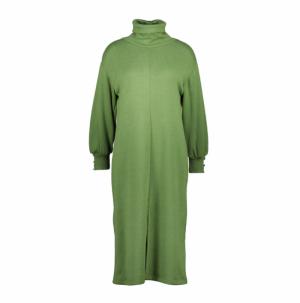 Cristine dress olive green