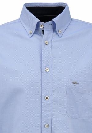 Basic shirt Light blue