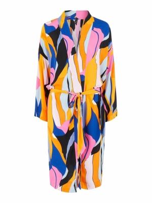 Hanoi 7-8 Kimono dress logo