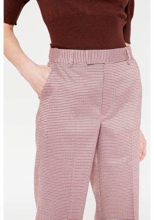 Trousers Checks