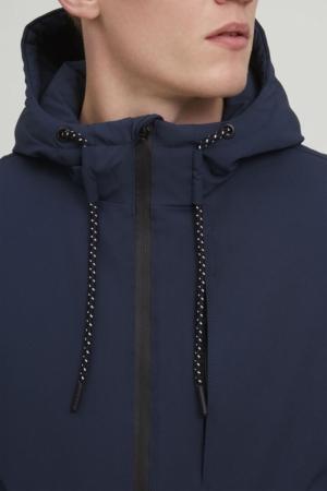 Outerwear Dress blue