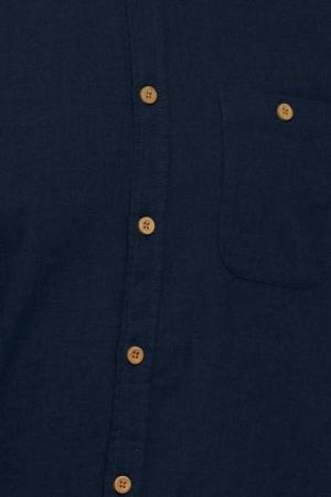 Shirt Dress blue