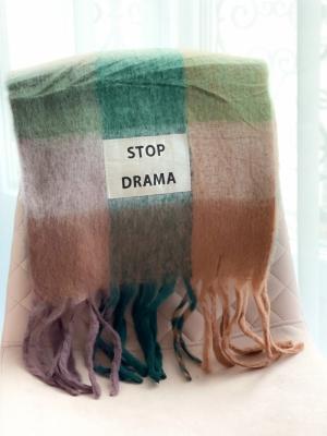Sjaal Stop drama logo