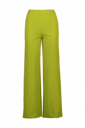 Leonie trousers logo