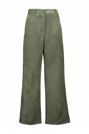 Arabella trousers logo